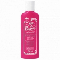 Leite de colonia 100ml final fantastico