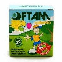 OFTAM PROTETOR OFT PEQ COLOR