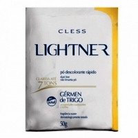 Descolorante LIGHTNER G.TRIGO 50GR