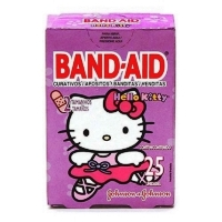 Curativo Band-Aid Hello Kit Com 25 Unidades
