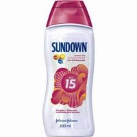 PROT SUNDOWN FP15 200ML