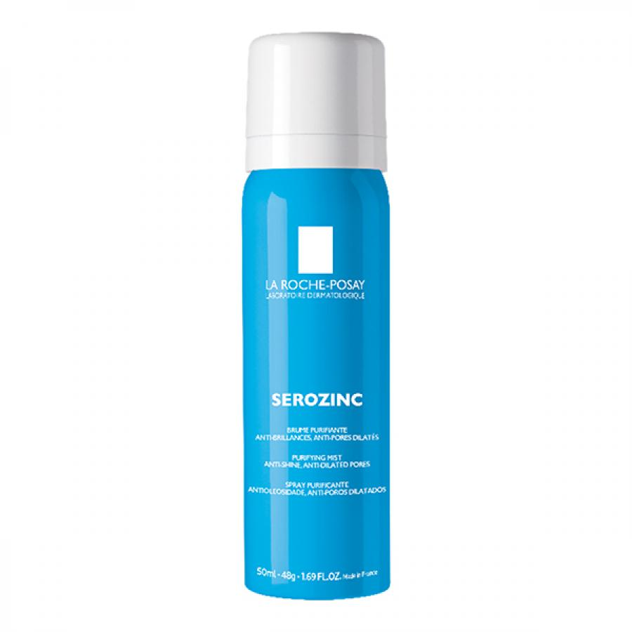 SEROZINC PURIFICANTE 50ML