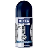 Desodorante Nivea Rollon invisible Black & White Power 50ml