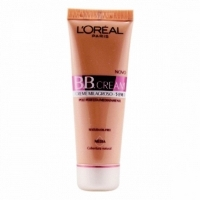 BB Cream Base Media Fps20