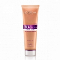 BB Cream Base Escura Fps20