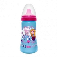 Copo Colors Lillo Frozen Elza & Anna 300mL