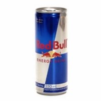 Red bull energético 250ml