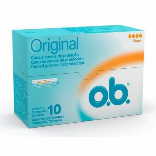ABS OB SUPER LV10 PG8