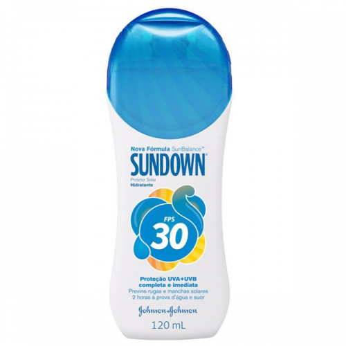 PROT SUNDOWN FP30 120ML