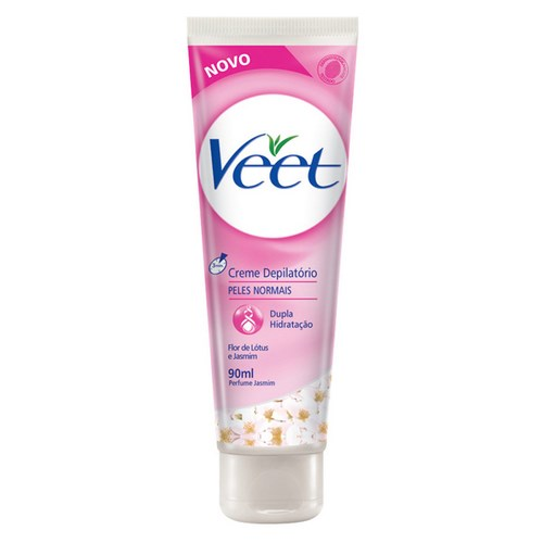 DEP VEET CR NORMAL 90ML