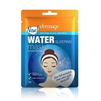 DERMAGE MASK 10G WATER SLEEPING
