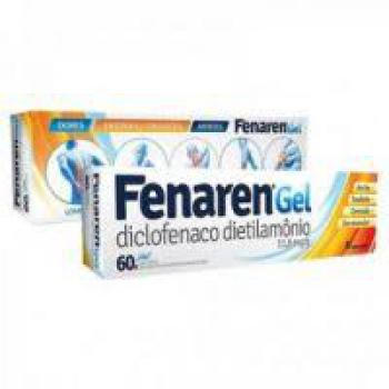 Fenaren 11.6mg G Gel 60g