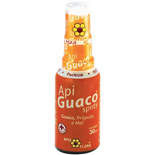 PROPOLIS SPRAY API GUACO 30ML