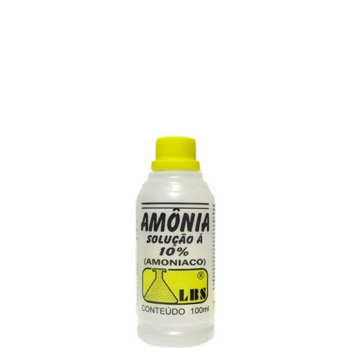 Amoníaco LBS 100ml