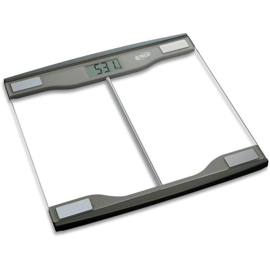Balanca Digital Glass 8 G-tech 150kg
