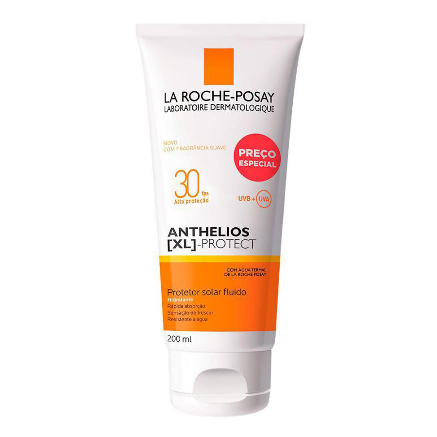 ANTHELIOS 30 XL PROTECT 200ML